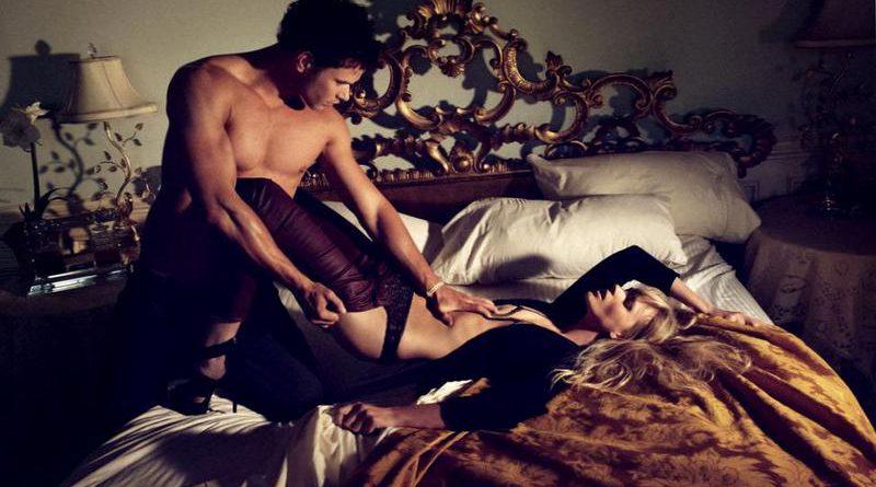 У якій позі люди частіше за все бачать еротичні сни?