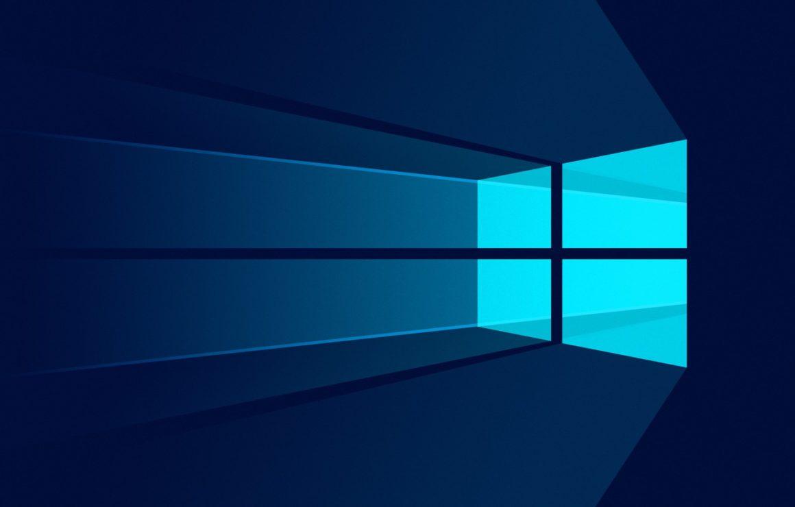 Помилка Windows 10: початок історії